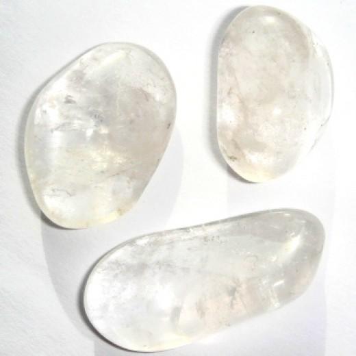 Hegyikristály marokkő