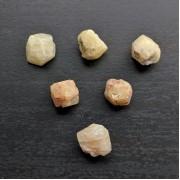 Rodizit marokkő, lemuriai mesterkristály, Nagy XL