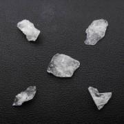 Fenakit ásvány, nyers marokkő kb 1cm