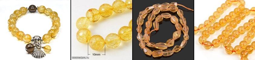Gyógyító Kövek - A citrin - Gyógyító kő és ásvány ékszer webáruház - Eredeti ásványok